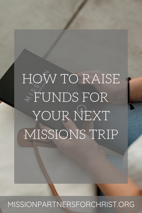 make a difference, mission, mission trip, missions trip, fundraising, raise funds