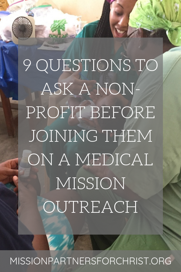 How to prepare, medical mission outreach, mission work, mission field, make a difference, mission, mission trip, missions trip