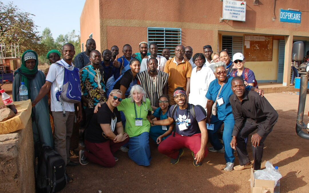 why we go on medical missions trips